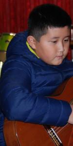 Saggio di Natale con i piccoli musicisti della Scuola di Musica Vivaldi di Cirò Marina (4)
