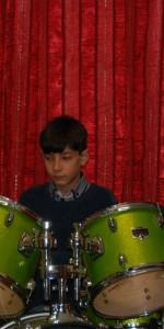 Saggio di Natale con i piccoli musicisti della Scuola di Musica Vivaldi di Cirò Marina (44)