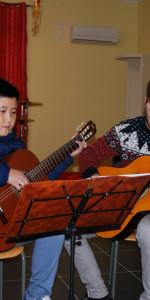Saggio di Natale con i piccoli musicisti della Scuola di Musica Vivaldi di Cirò Marina (5)