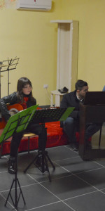 Saggio di Natale con i piccoli musicisti della Scuola di Musica Vivaldi di Cirò Marina (53)