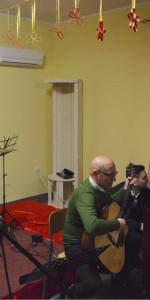 Saggio di Natale con i piccoli musicisti della Scuola di Musica Vivaldi di Cirò Marina (54)