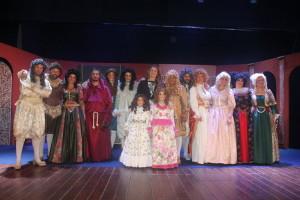 Successo per il Malato Immaginario nel Teatro comunale di Cariati