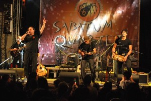 sabatum-quartet