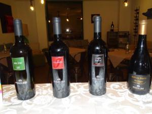 """""""Parliamo di Vino"""" con Paolo Ippolito e le sue Cantine al 5 Sensi Wine Gallery (5)"""