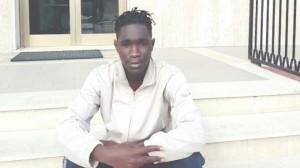 Aly balde, migrante di 17 anni morto sulla SS106
