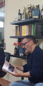Amori regalati di Olimpio Talarico nella sede dell'associazione culturale Salotti di Vini (13)