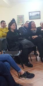 Amori regalati di Olimpio Talarico nella sede dell'associazione culturale Salotti di Vini (14)
