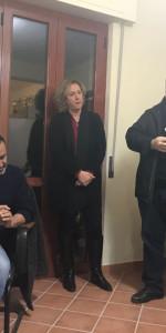 Amori regalati di Olimpio Talarico nella sede dell'associazione culturale Salotti di Vini (4)