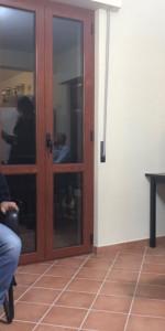 Amori regalati di Olimpio Talarico nella sede dell'associazione culturale Salotti di Vini (5)