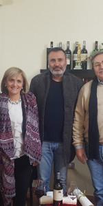 Amori regalati di Olimpio Talarico nella sede dell'associazione culturale Salotti di Vini (6)