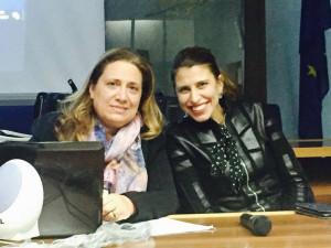 Bagnara Calabra, L'Assessore Ruggero sul caso Roccisano va oltre la solidarieta' le sono grata