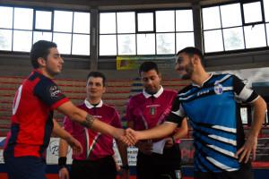 Calcio a 5 Città di Cosenza vs C.T. Maestrelli 1-3 (1)