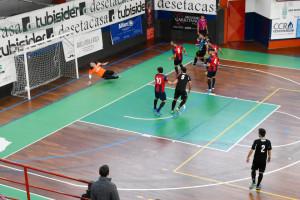 Calcio a 5 Città di Cosenza vs C.T. Maestrelli 1-3 (2)