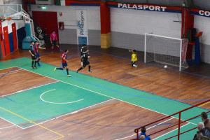 Calcio a 5 Città di Cosenza vs C.T. Maestrelli 1-3 (3)