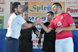 Calcio a 5 Mirto vs Città di Cosenza 2-1 (1)