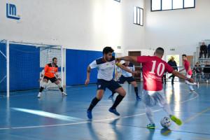 Calcio a 5 Mirto vs Città di Cosenza 2-1 (2)