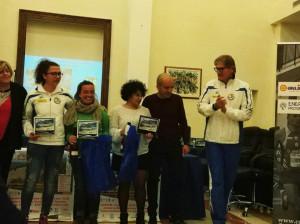 Campionato interregionale di Corsa in montagna Castrovillari accoglie gli atleti di tutto il sud