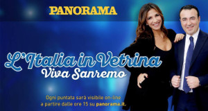 Cataldo Calabretta e Roberta Morise saranno i conduttori del nuovo format di Casa Sanremo