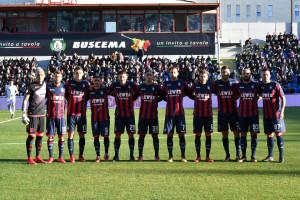 Crotone Calcio- Serie A, anticipi e posticipi dalla 22a alla 29a giornata