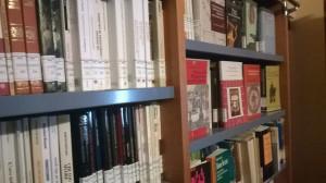 Crotone, Inaugurato il Fondo Librario Pitagora