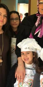 Doni alla mensa dei poveri della parrocchia di San Cataldo e per i ragazzi dell'oratorio di San Nicodemo (3)