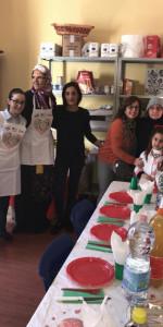 Doni alla mensa dei poveri della parrocchia di San Cataldo e per i ragazzi dell'oratorio di San Nicodemo (4)