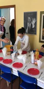 Doni alla mensa dei poveri della parrocchia di San Cataldo e per i ragazzi dell'oratorio di San Nicodemo (5)