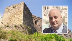 Due milioni di euro al Castello di Cirò, il Sindaco Paletta interviene sul comunicato a firma del PD