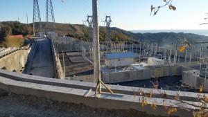 """E luce fu. Aperto il primo aerogeneratore del Parco Eolico """"Ypskron"""" di Cirò"""
