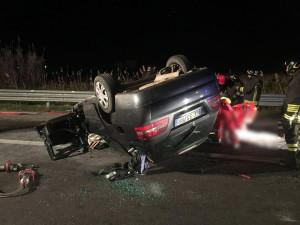 Ennesimo incidente a Villapiana, Vincenzo Gatto 46enne perde la vita sulla SS106 (1)