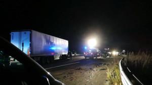 Ennesimo incidente a Villapiana, Vincenzo Gatto 46enne perde la vita sulla SS106 (2)