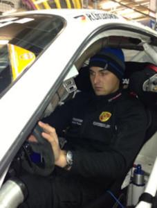 Francesco Russo il campione di Gran Turismo GT ritorna a Torre Melissa1