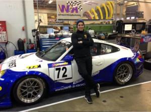 Francesco Russo il campione di Gran Turismo GT ritorna a Torre Melissa2