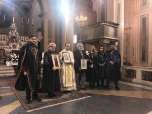 Gemellaggio Mariano tra la Città di Santa Severina e la Confraternita della B.V. di Capocolonna1