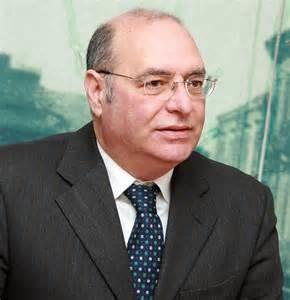 Giorgio Ventura Presidente CICAS