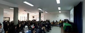 Gli studenti del Liceo Patrizi di Cariati celebrano la giornata della memoria