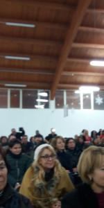 Grande successo per il 19° Concerto di Natale dell'Associazione A. Vivaldi a Torre Melissa2