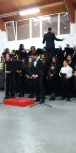 Grande successo per il 19° Concerto di Natale dell'Associazione A. Vivaldi a Torre Melissa4