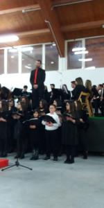 Grande successo per il 19° Concerto di Natale dell'Associazione A. Vivaldi a Torre Melissa5