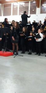 Grande successo per il 19° Concerto di Natale dell'Associazione A. Vivaldi a Torre Melissa7