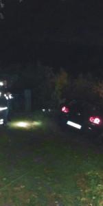 I Vigili del fuoco impegnate per tutta la scorsa notte, per numerosi interventi dovuti alle condizioni meteo (3)