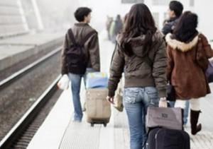 I giovani scappano via dalla Calabria che verrà