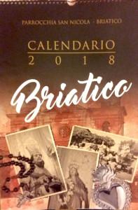 San Nicola Calendario.Il Calendario Di Briatico In Dialetto Briaticese E Foto