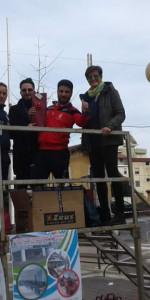 L'ASD CiròRunners Arasarasa di Cirò Marina alla Terza Edizione Maratonina di Natale (4)