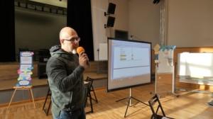 LIstituto Pertini-Santoni di Crotone al 1 meeting a Rybnik in Polonia6