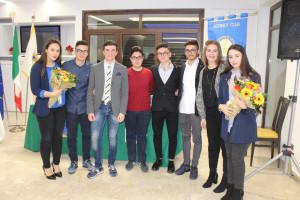 La Rotary Foundation e la cultura del dono a Cirò Marina