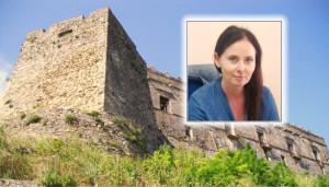 La vice Sindaco Giovanna Stasi sul finanziamento di 2 milioni di euro per il restauro del Castello di Cirò