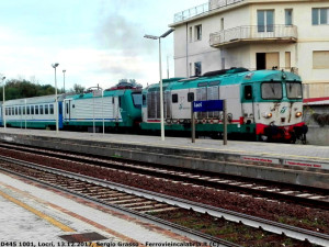 L'importanza di elettrificare la Ferrovia Jonica (1)
