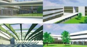 Nuovo Ospedale della Sibaritide lunedi 29 gennaio consegna dei lavori