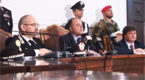 Operazione Stige si pente il figlio del boss di Cirò, Farao collabora con la giustizia
